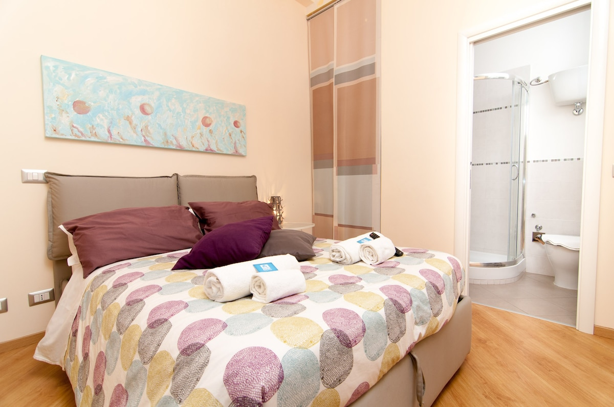 Suite bagno privato e wifi Pantheon  Bed and breakfasts