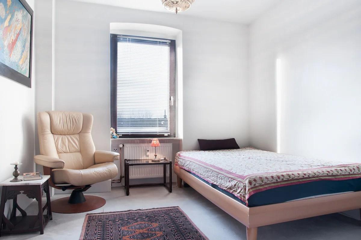 ruhige Wohnung am Tremoniapark Apartments zur Miete in