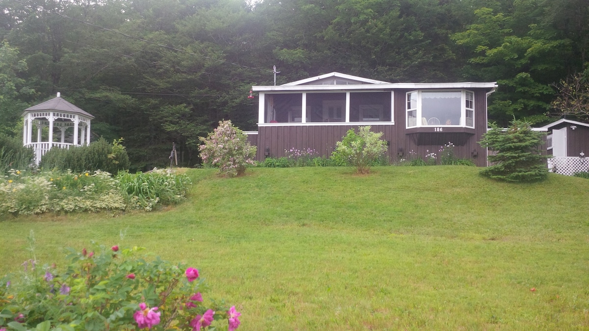 sofa beds londonderry and love seat folly cottage - bungalows for rent in londonderry, nova ...