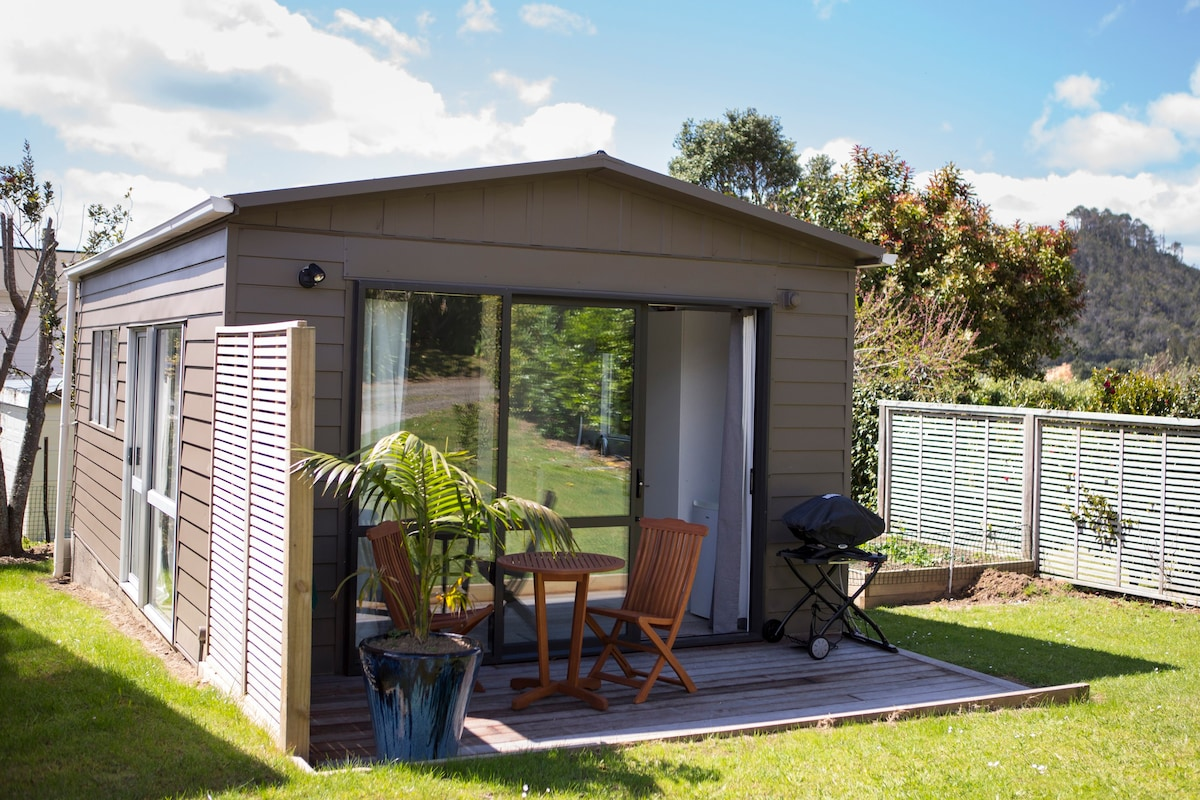 Cathedral Cove Hideaway  Bungalow in affitto a Hahei Waikato Nuova Zelanda