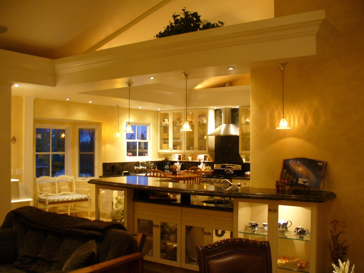 Maison Blanc Laguna  case in affitto a Laguna Beach