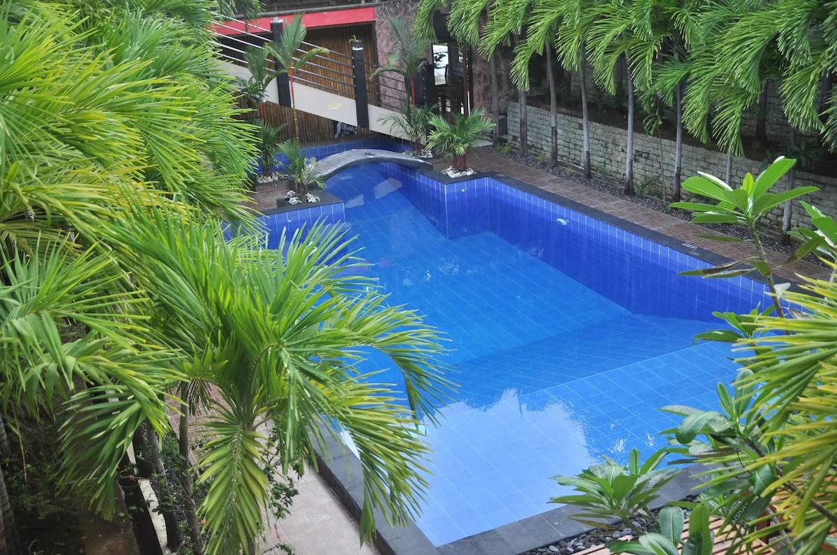 Airbnb Jalan Raya Tulamben Vacation Rentals Places To