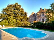 Your own Castle in the Loire - Castles for Rent in ...
