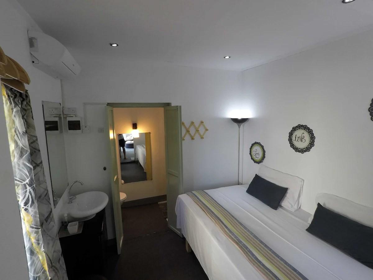 Anse Aux Pins Seychelles Homes Airbnb