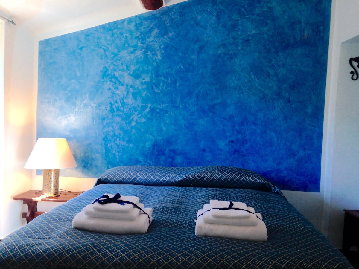 Camera Portovenere5 TerreB Bed and breakfasts for