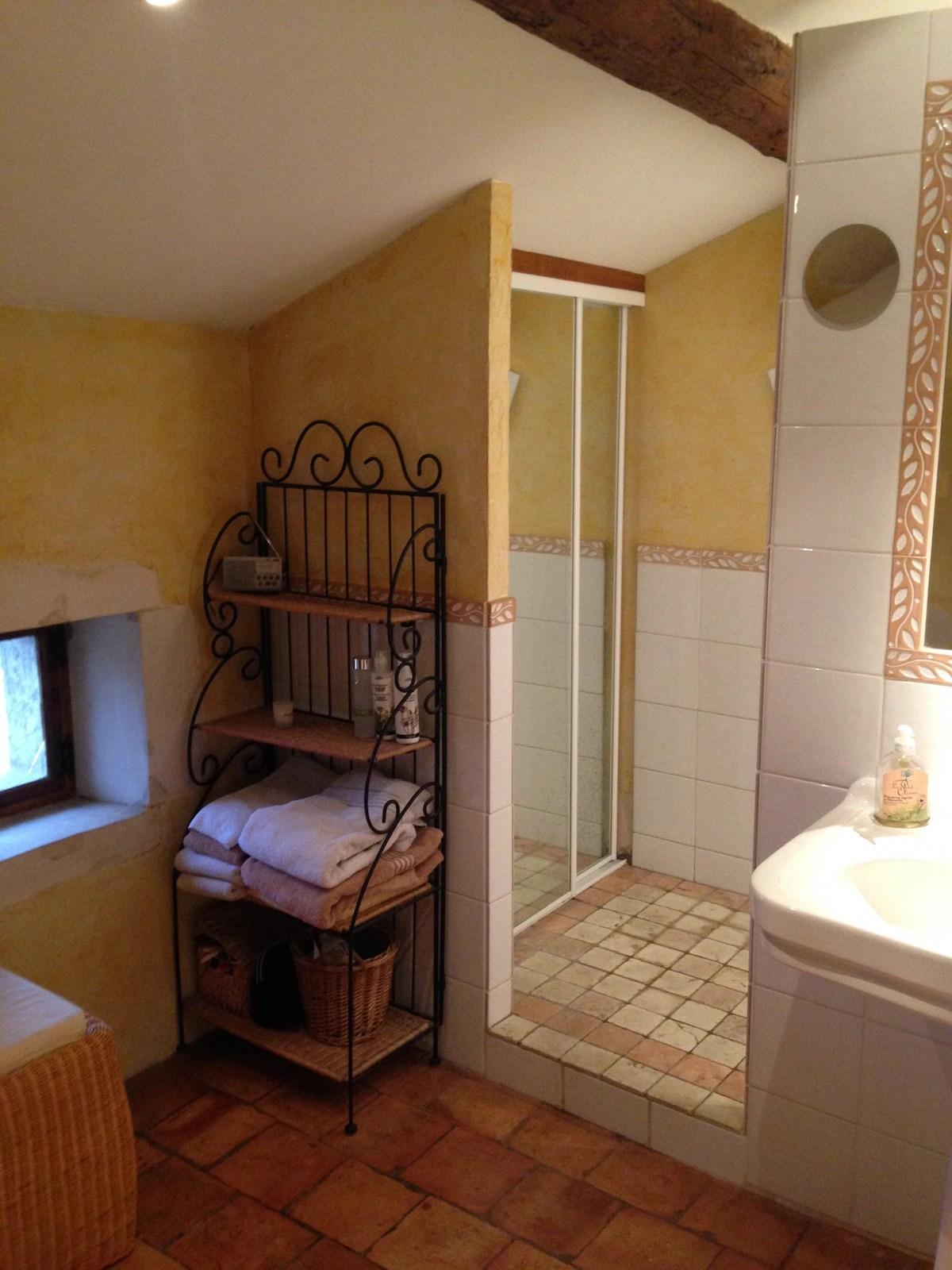 Au Coeur De La Drôme Provencale  Houses For Rent In