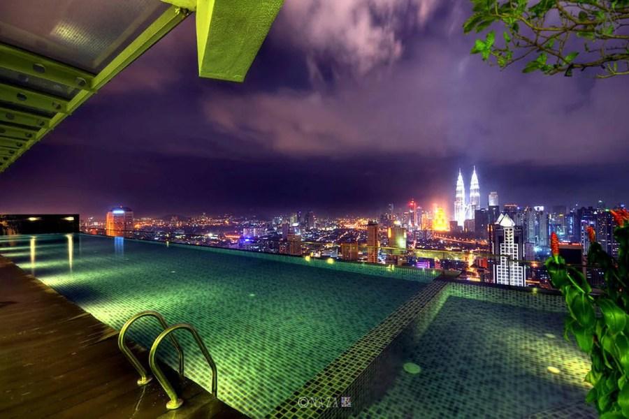 马来西亚旅游 |TOP5 创意特色马来西亚旅游住宿 Airbnb