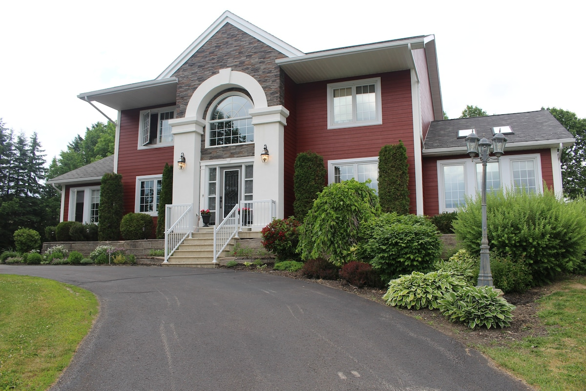 Airbnb Houlton Vacation Rentals Places To Stay