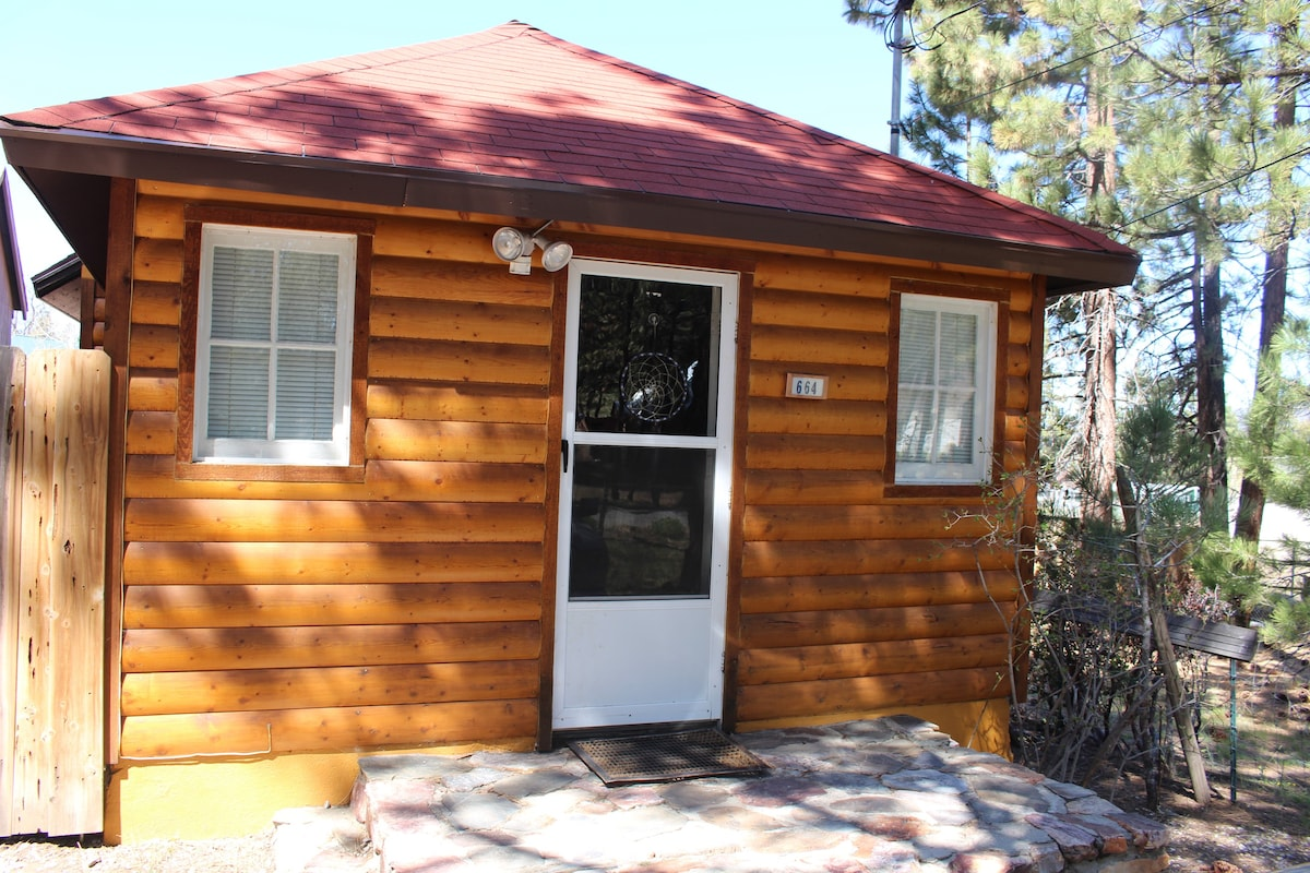 Your Tiny House In The Woods Houses For Rent In Big