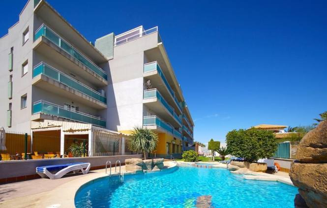 Apartments For In Cabo Roig Spain