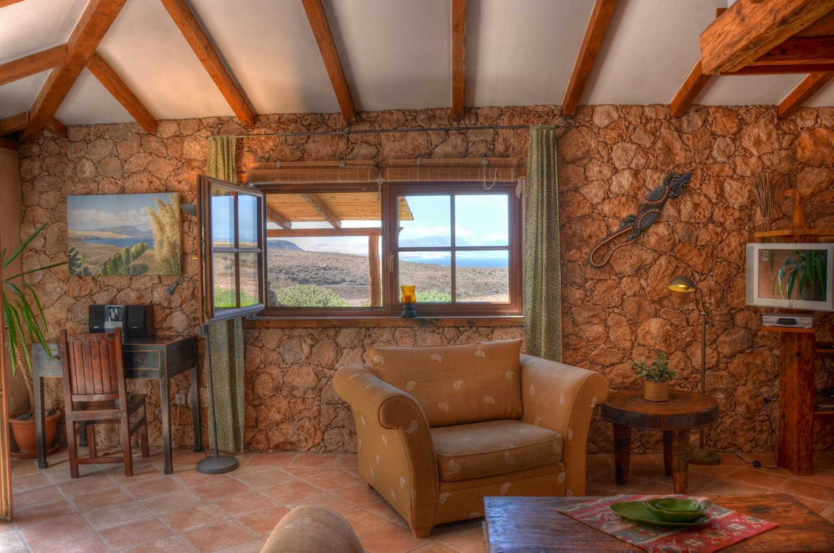 Casa Rustica  Houses for Rent in La Pared Canarias Spain