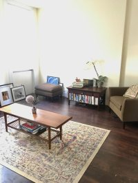 Spacious Brownstone with Backyard Access - Apartments for ...