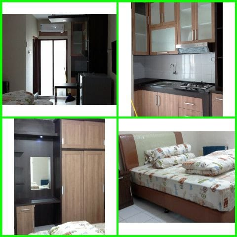 Apartment Gateway Ahmad Yani Apartments For Rent In