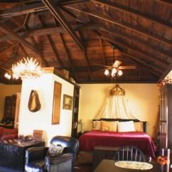 Air Mattress Topper For Sofa Bed Futon Company Frame Historic Romantic Mountain Cabin- Medicine Park - Cabins ...