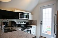 Deluxe 2 bedroom apartment with patio - Apartments for ...