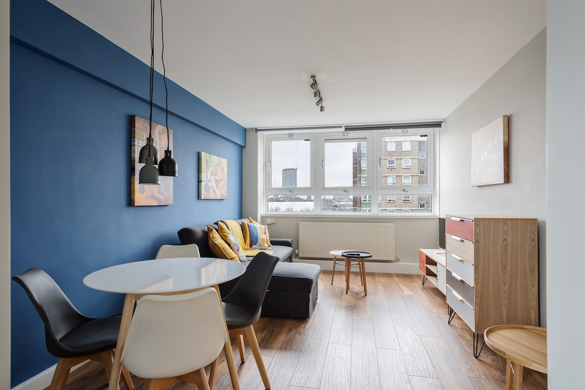 Airbnb Greater London Vacation Rentals Places To Stay