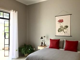 Colonia Americana: Habitación No 1 Casa Lupe Houses for Rent in Guadalajara
