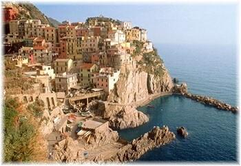 La Spezia Le Cinque Terre patrimonio dell39UNESCO