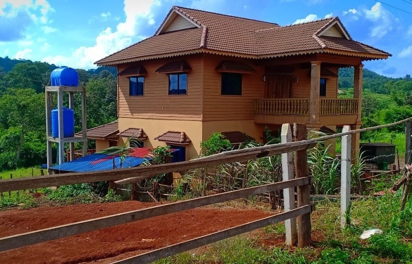 Airbnb Krong Saen Monourom Vacation Rentals Places To