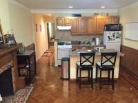 Spacious Brownstone w/ big backyard - Apartments for Rent ...