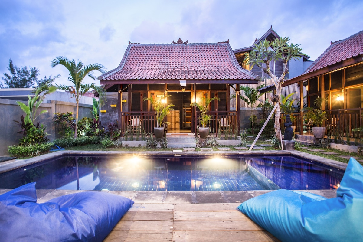 Airbnb Tabanan Vacation Rentals Places To Stay Bali
