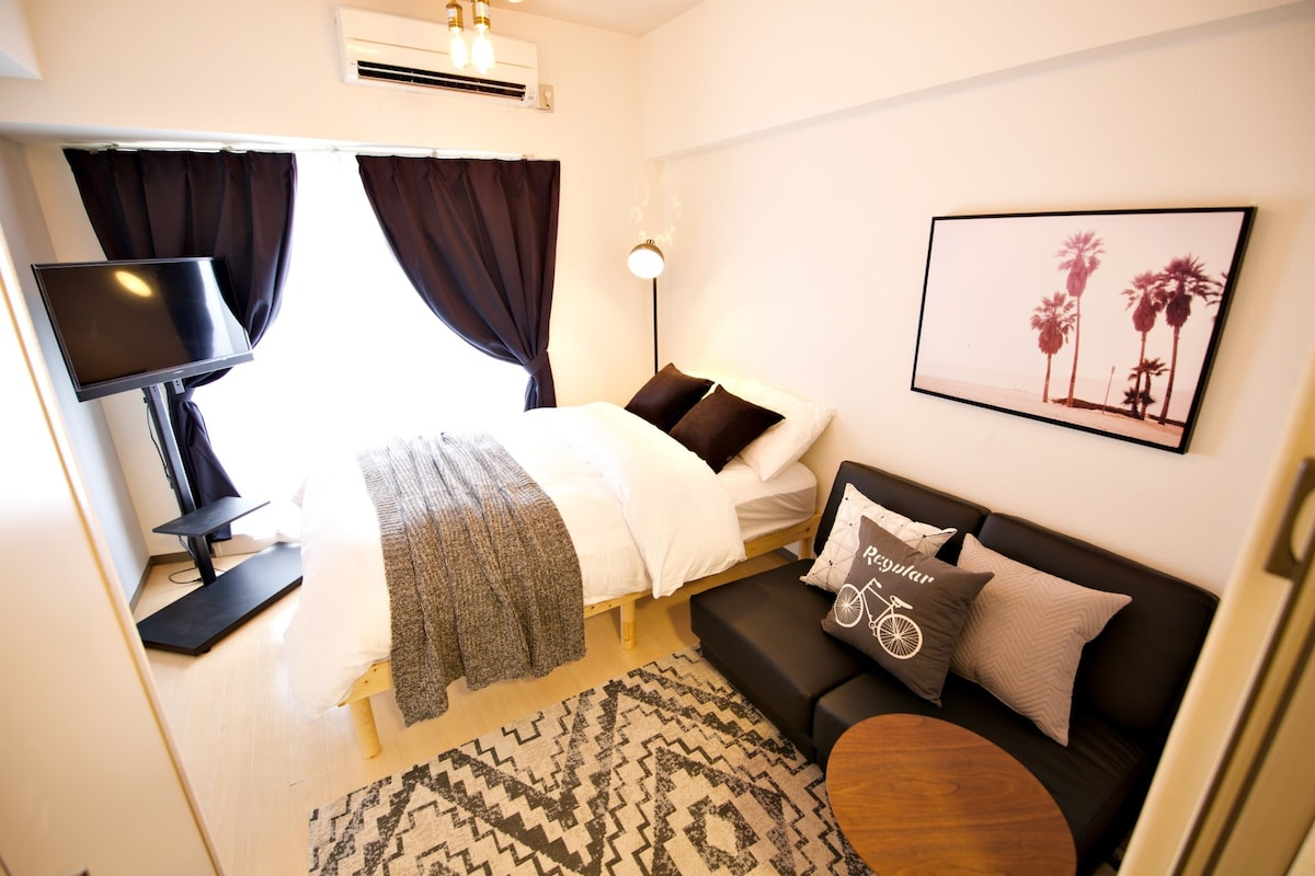 Airbnb Nishi Ward Vacation Rentals Places To Stay
