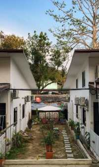 Garden Aircon Room 6 - Townhouses for Rent in Koh Samet ...