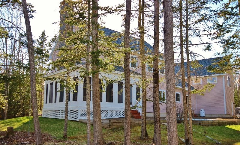 Houses For Rent In South Thomaston, Maine