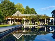 Woodlands - luxury guest house near Berry, NSW - Villas ...