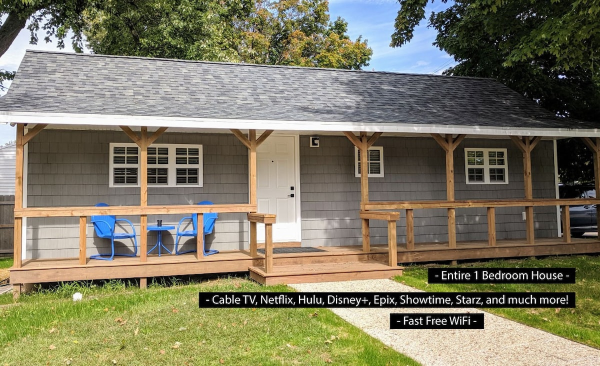 Airbnb Bloomington Vacation Rentals Places To Stay