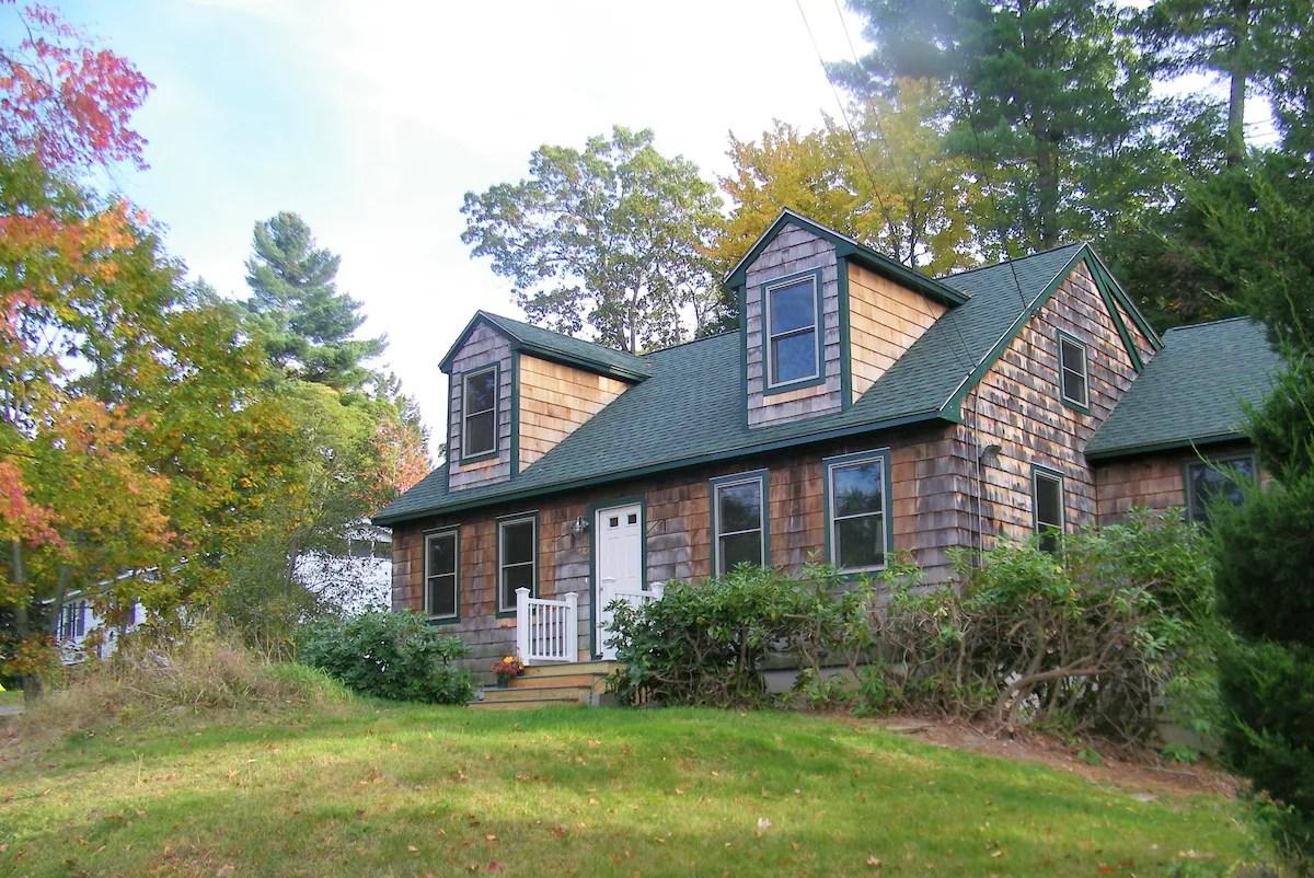 Airbnb Sebago Lake Standish Vacation Rentals