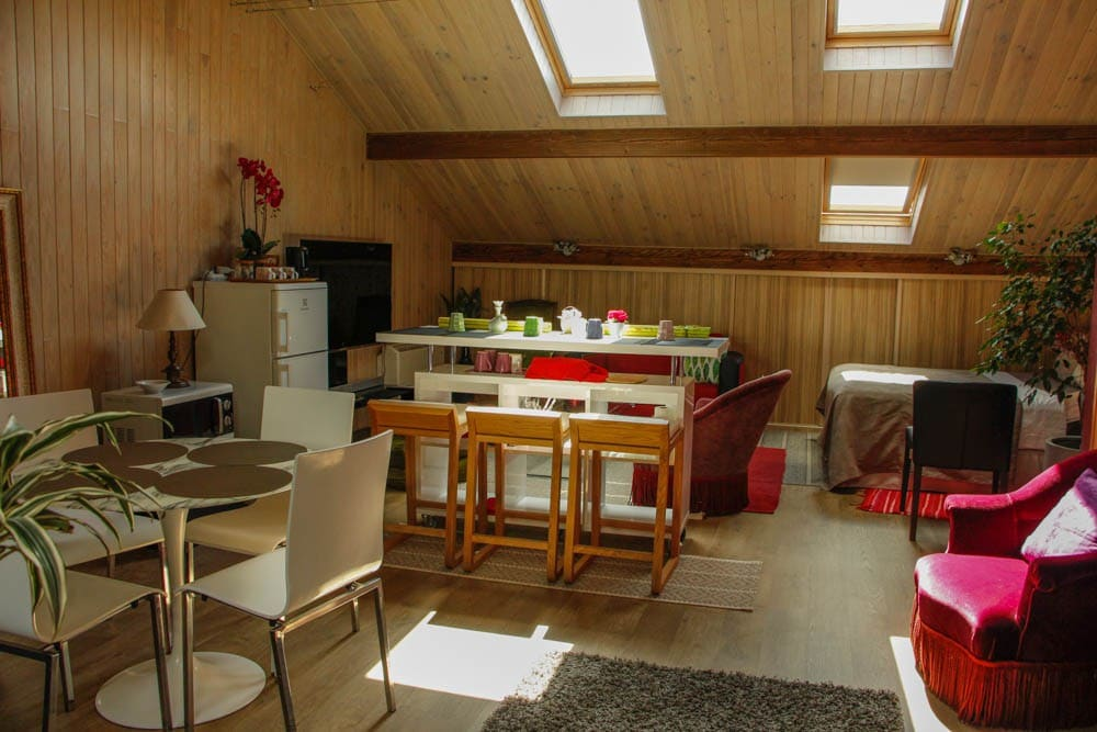chesnay rocquencourt frankreich airbnb