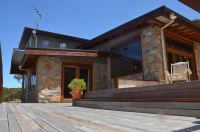 Of Stone and Wood Guesthouse - Houses for Rent in Muston ...