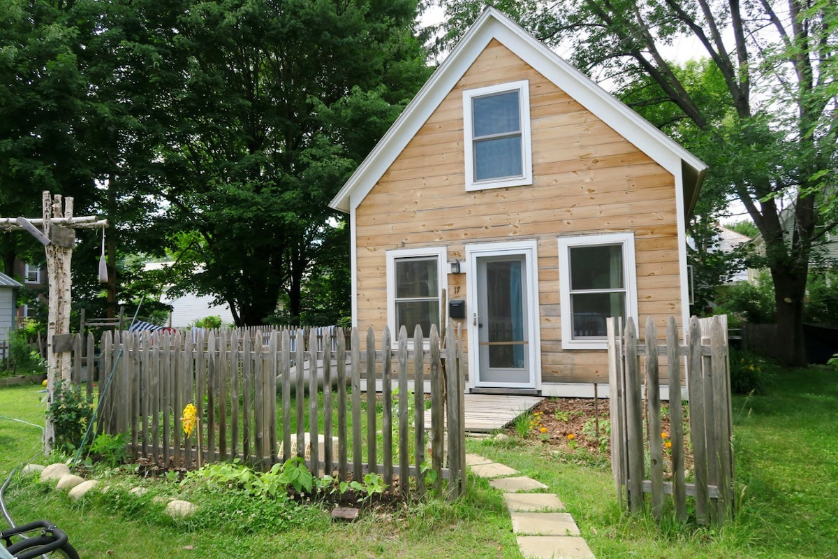 Large Tiny House Vermont Houses For Rent In Brattleboro