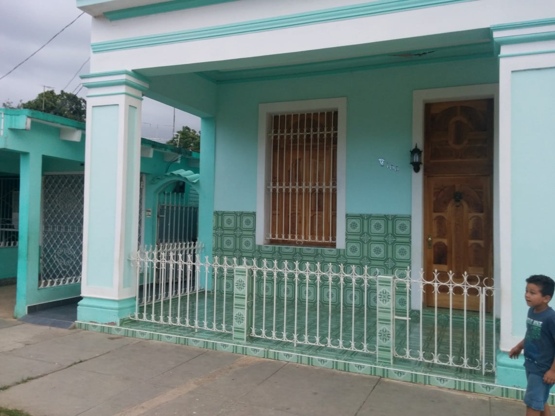 Hostal Lidia  Casa particulars Cuba en alquiler en