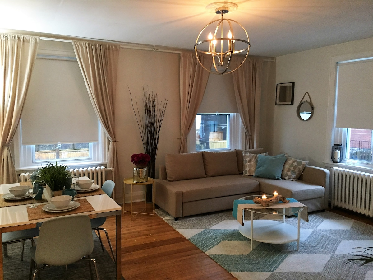 Deluxe Airbnb Apartments For Rent In Ottawa Ontario Canada