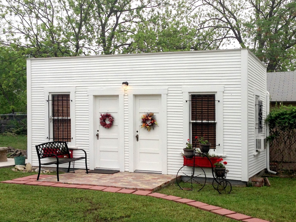 Tiny House Cozy Cottage Cottages For Rent In San
