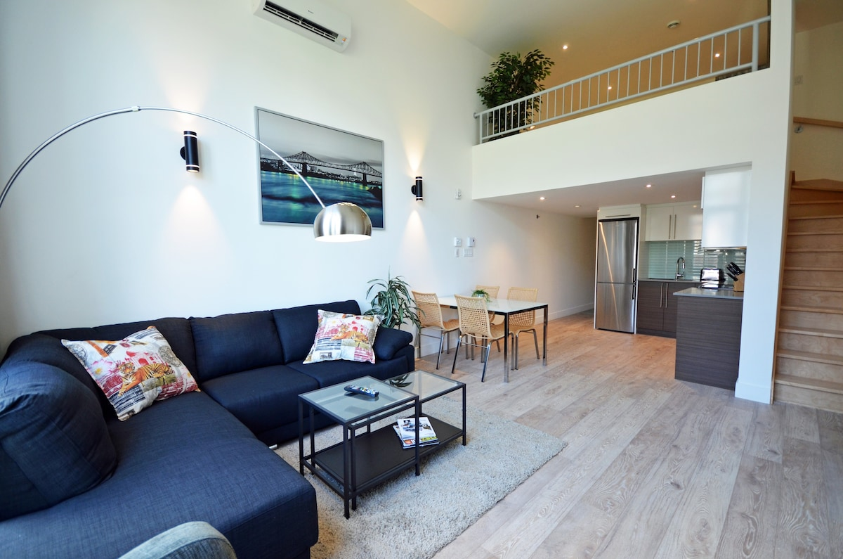Airbnb Downtown Mackay Mezzanine D Apartments For
