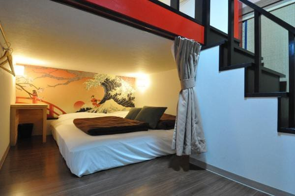 Airbnb Shizuoka Sewa Liburan Tempat Menginap
