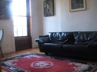 Spacious Brownstone Duplex apt. - Townhouses for Rent in ...