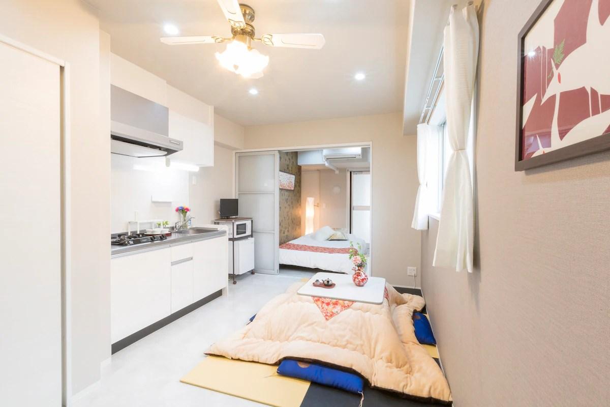 Airbnb Naniwa Nippombashi Post Office Vacation Rentals