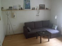 Nice apartment with kitchen in Cesis Old town - Apartments ...