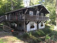 Vaulted ceiling Chalet Apartment - Apartments for Rent in ...