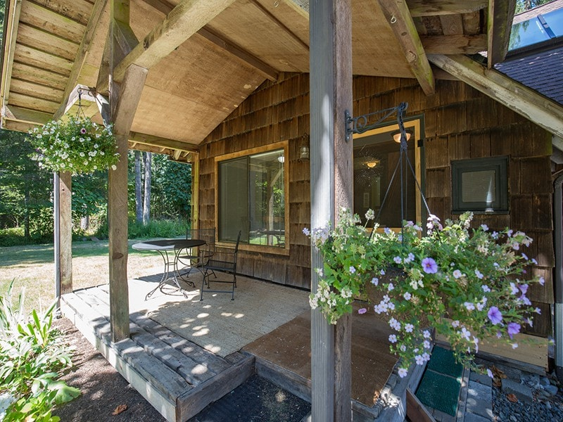 Airbnb Olympic National Park Vacation Rentals