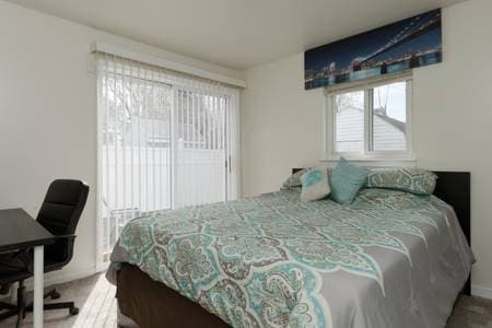 Private Baltimore Room For Extended Stay  Houses For Rent