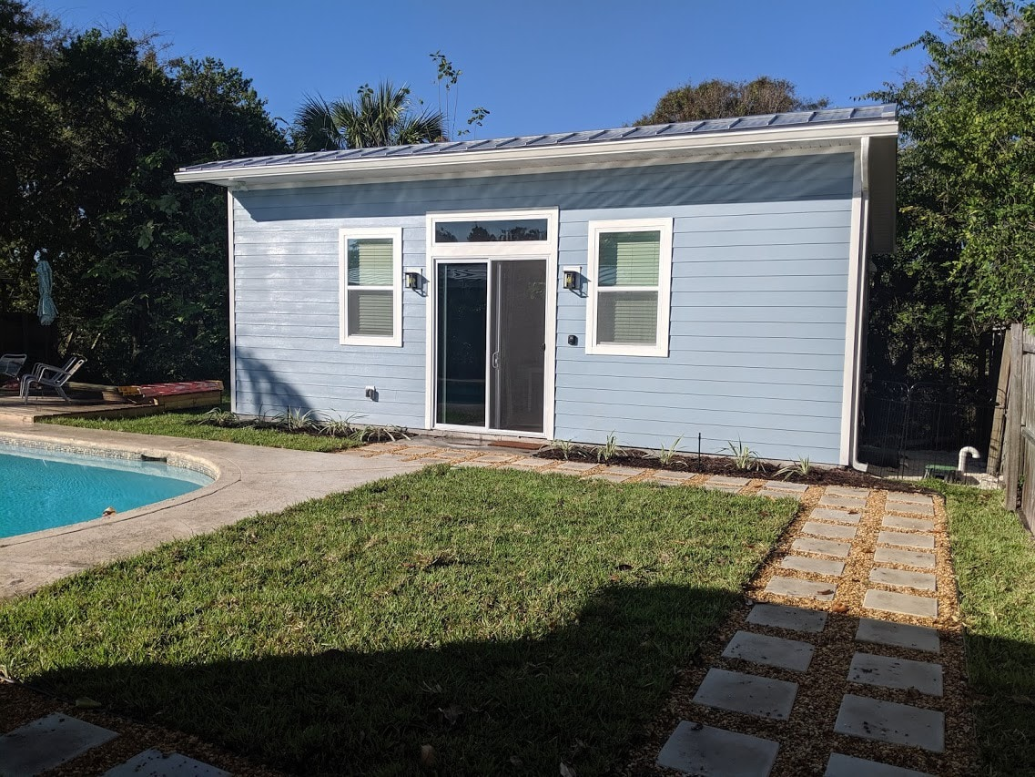 Airbnb Neptune Beach Vacation Rentals Places To