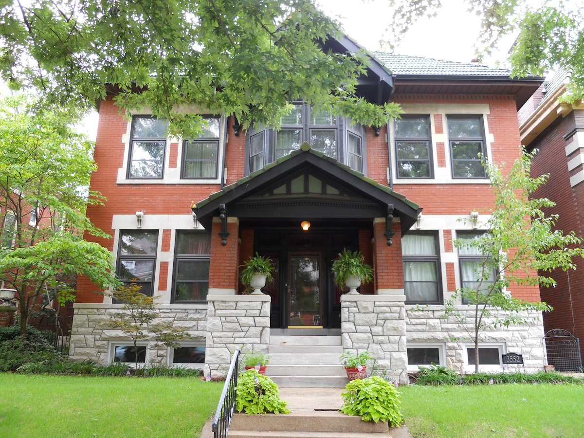 Spacious Victorian Home Convenient Location Houses For