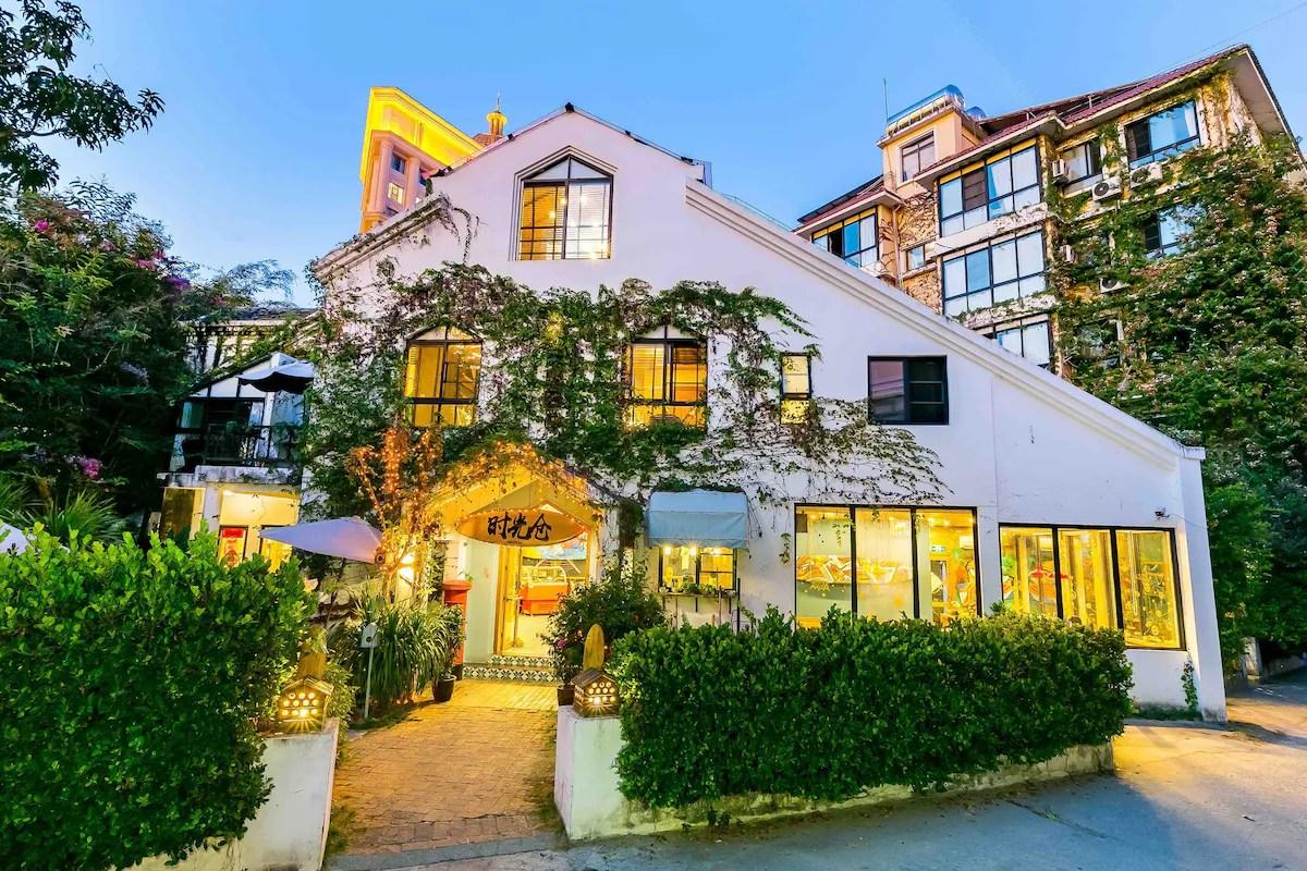 Alojamientos vacaciones y apartamentos en Airbnb