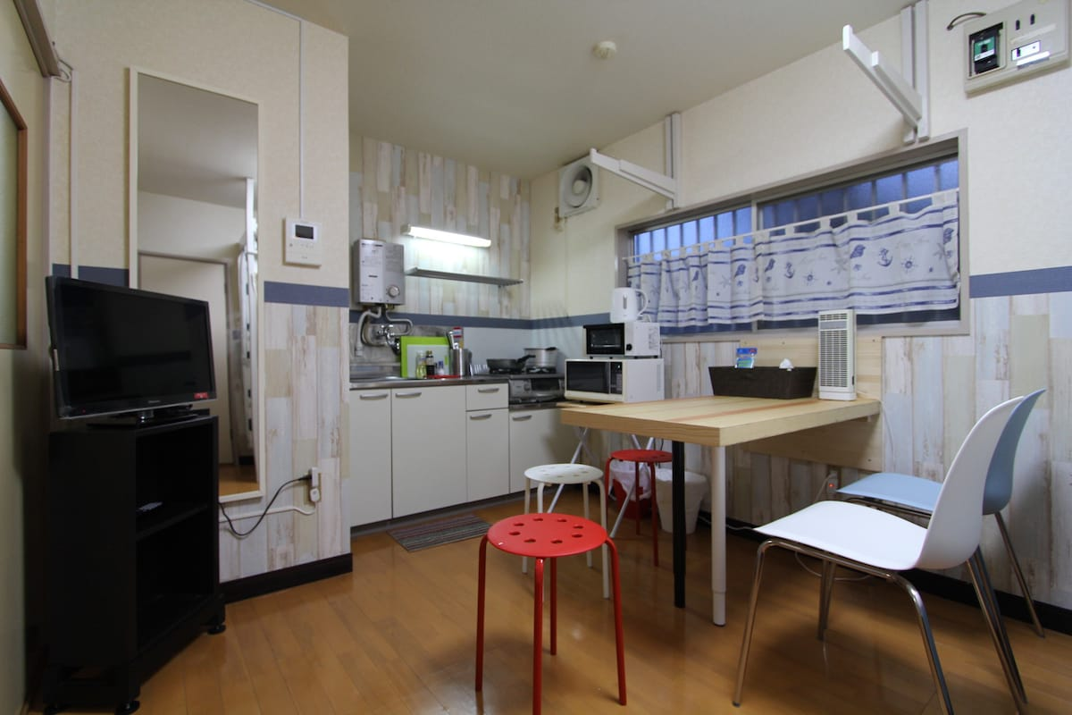 Airbnb Torami Holiday Rentals Places To Stay Chiba