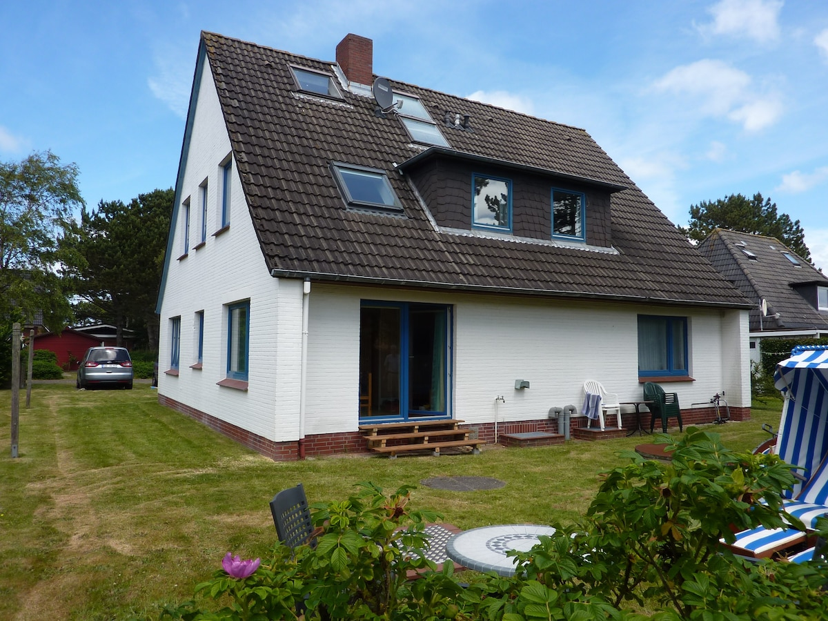 Airbnb Amrum Vacation Rentals Places To Stay